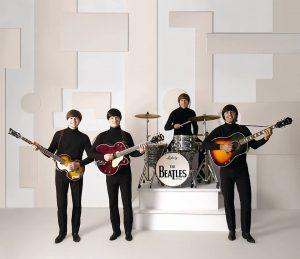 The Beatles Revival @ Café de Noot