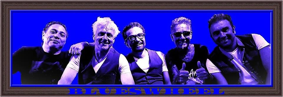Blueswheel @ Boothill Saloon