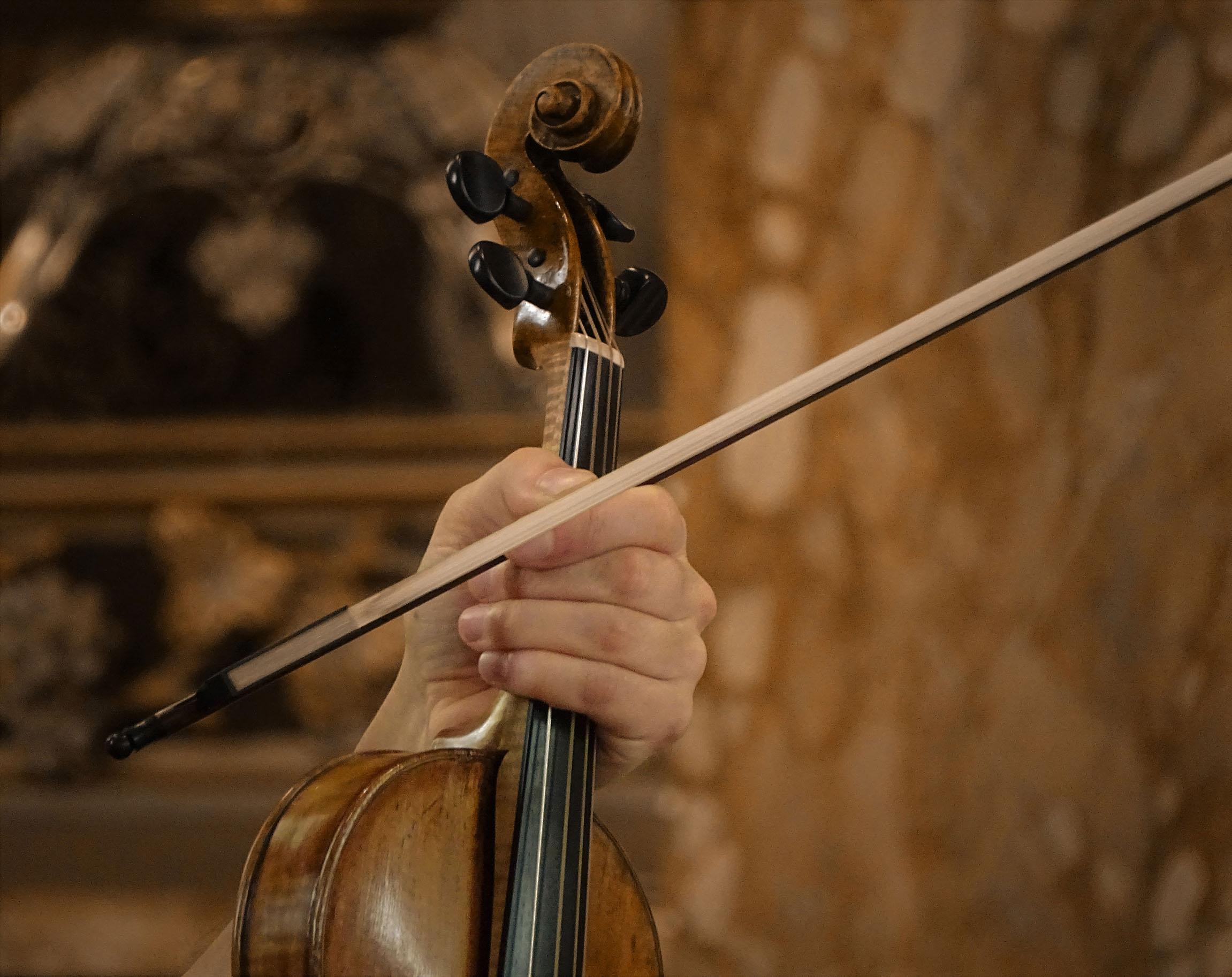 Faelix Baroque Ensemble: Serenity @ St Franciscus Xaveriuskerk
