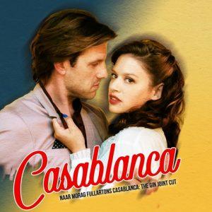 Casablanca Muziektheater over liefde, grenzen en moraal @ Flint