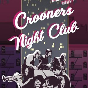 Crooners Night Club i.s.m. Rabobank Amersfoort Jazz @ Flint