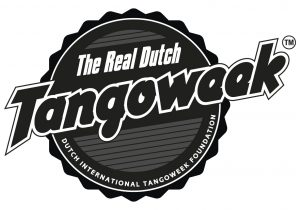 Dutch International Tangoweek @ KAdECafé