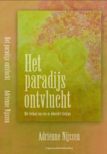 Adriënne Nijssen - Het paradijs ontvlucht @ Bibliotheek Eemhuis