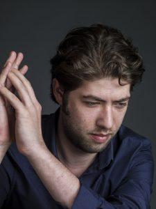 Masterclass: Thomas Beijer @ Herman van Veen Arts Centre