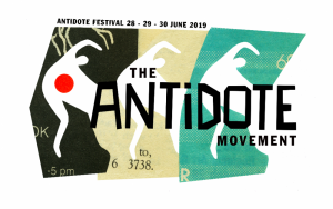 Antidote Festival @ Herman van Veen Arts Centre