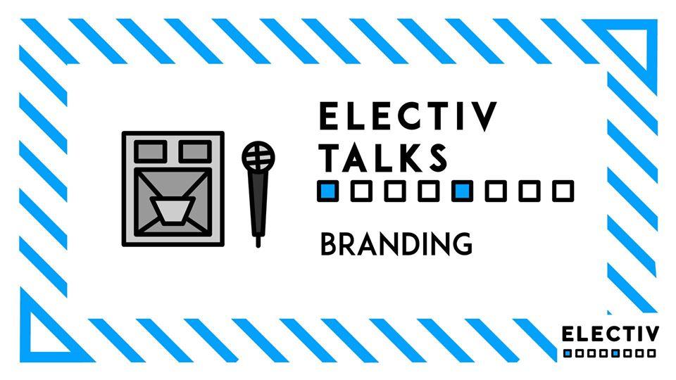 Electiv Talks @ De Volmolen