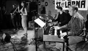 Judith Nijland & Libor Šmoldas Band @ Artishock