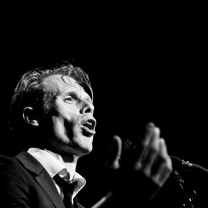 Hommage à Brel | Filip Jordens @ Beauforthuis