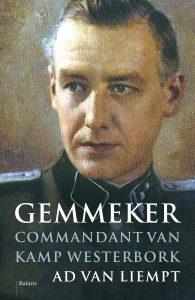 Lezing Ad van Liempt over 'Gemmeker'