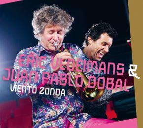 Juan Pablo Dobal & Eric Vloeimans @ Beauforthuis