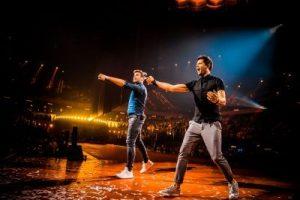 Nick & Simon -uitverkocht- @ Openluchttheater Cabrio