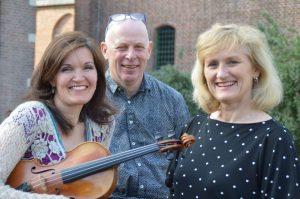 Festival van de Viool eert 'mooiste instrument'