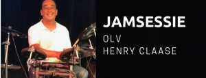 Jamsessie olv Henry Claase @ Pitchers