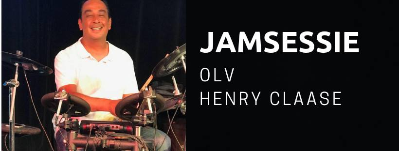 Jamsessie olv Henry @ Pitchers