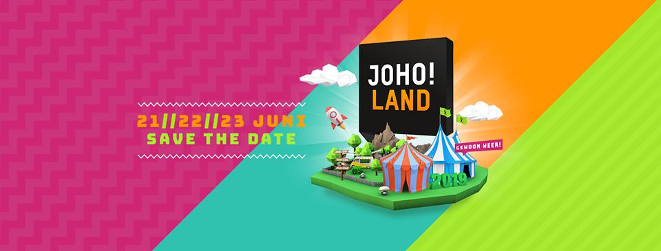Joho!land @ Slaagseweg