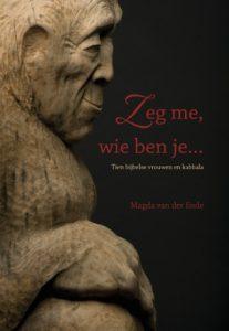 Magda van der Ende - Spraakmakende vrouwen uit de bijbel @ Bibliotheek Eemhuis
