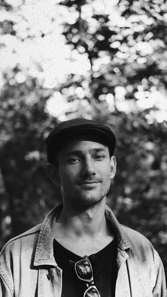 Boothill Summer Sessions: Ferdinand Adrian @ Krankeledenplantsoen