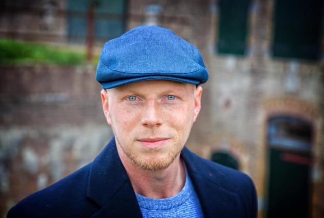 Daniël Roos @ Groenmarkt