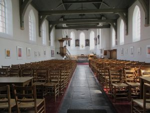 Zomerconcert: Suzanne van Berkum en Alfred Snel @ Oude Kerk