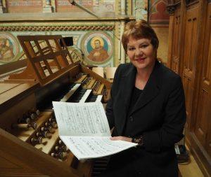 Orgelconcert: Petra Vreeswijk @ Oude Kerk