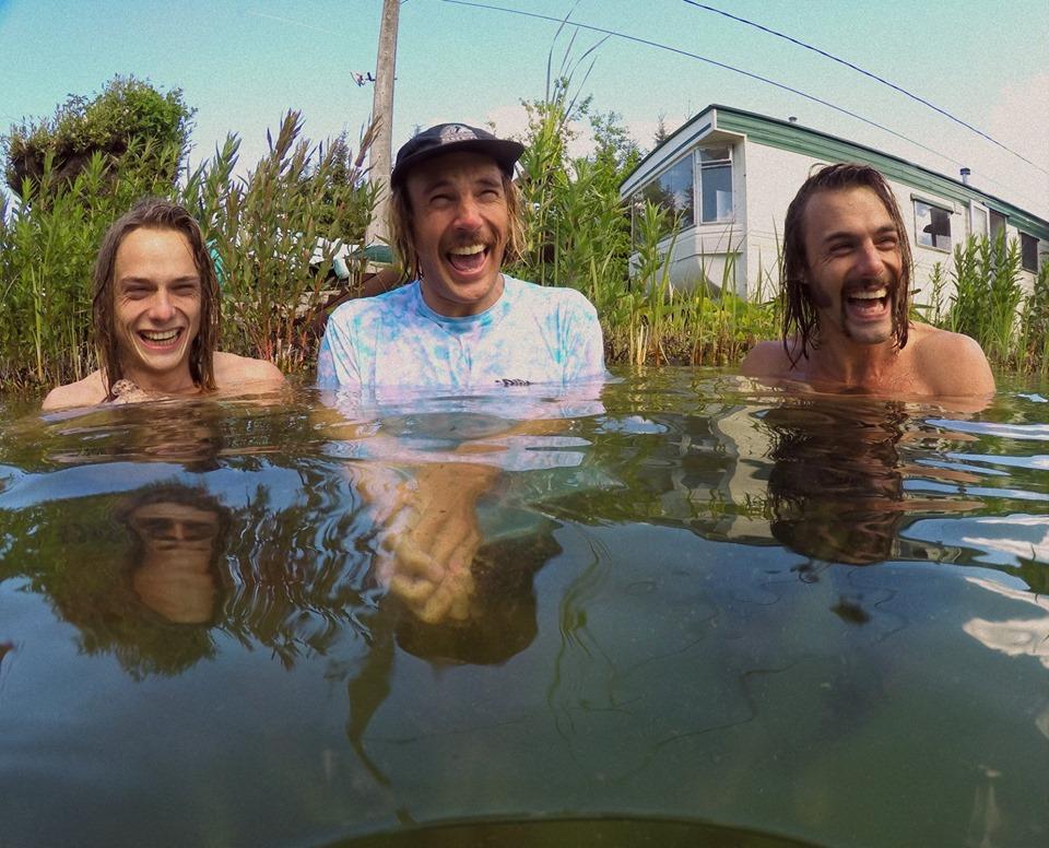 Boothill Summer Sessions: Seagulls @ Krankeledenplantsoen