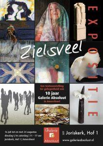 Ontmoet de kunstenaars @ Sint Joriskerk