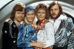 ABBA singalong @ Beauforthuis