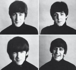Beatles meezingconcert_Peter Elbertse en Barend Lapperre @ Beauforthuis