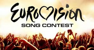 Eurovisie Songfestival sing-along @ Beauforthuis