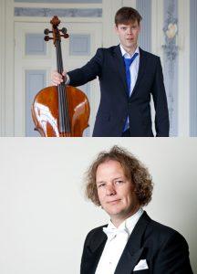 Joachim Eijlander & Jeroen van Veen: Connected Silence @ Beauforthuis