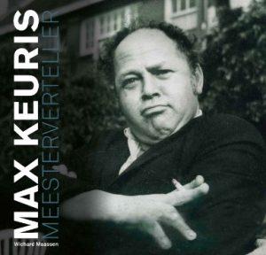 Wichard Maassen: Max Keuris, Meesterverteller @ Bibliotheek Eemhuis