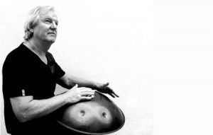 Hang en Fender Rhodes_Peter Elbertse & Ad Wammes @ Beauforthuis