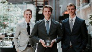 Gijs Idema Trio | JPA Next Generation @ De Observant
