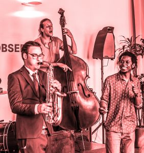 Leusden Jazz: Kids Jazz @ Theater De Tuin
