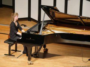 Noëmi Schermann (piano) | Ontbijt met Beethoven @ De Observant