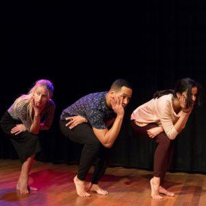 Speel Zing Dans @ Herman van Veen Arts Centre