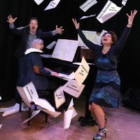 Weet Je Nog Wel … deel 2 @ Theater Idea