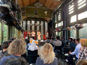 Zin @ Herman van Veen Arts Centre