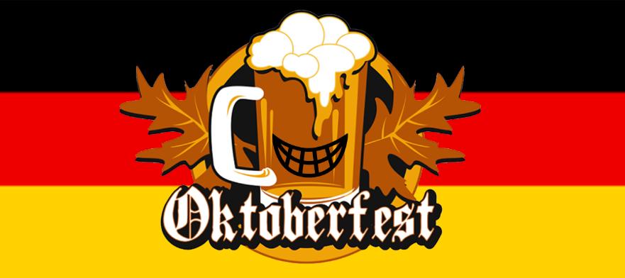 Oktoberfest @ Fluor-Zaal