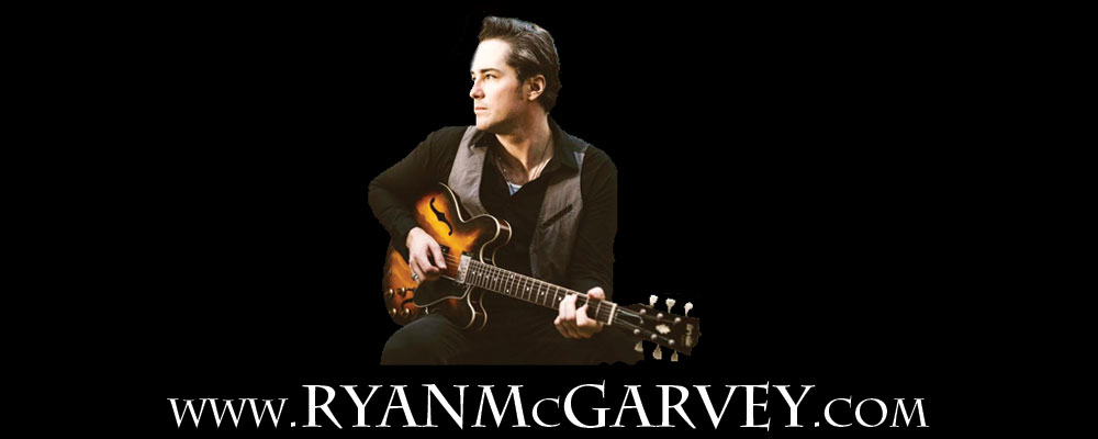 Ryan Mc Garvey @ Café de Noot