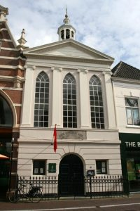 Muziek na de Markt @ De Amersfoortse Zwaan
