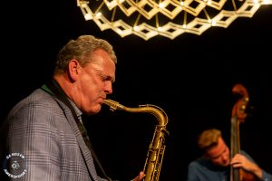 Legacy of David Sanborn @ De Observant
