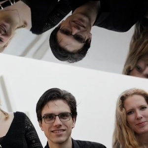 Chimaera Trio @ St Aegtenkapel