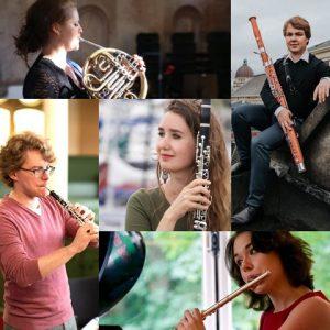 Marieke Vos, klarinet & friends @ St Aegtenkapel