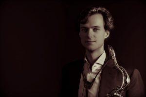 Patrieck Bonnet Quintet | JPA Next Generation @ De Observant