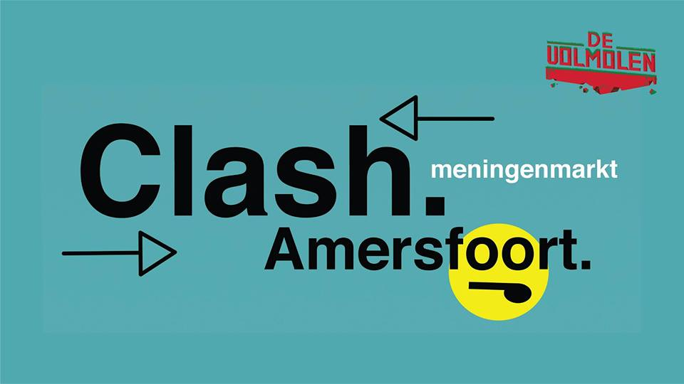 Clash: Out of the box @ De Volmolen