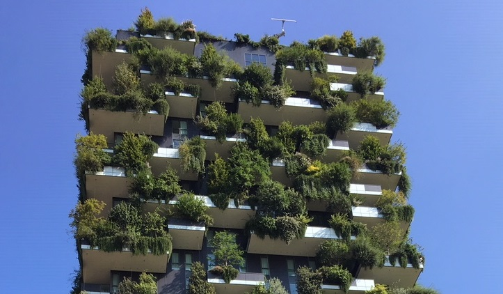 Architectuurcafé: Stadsnatuur als nieuwe buur @ Nieuwe Erven