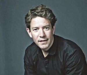 Franz Schubert_Jan Willem Rozenboom - piano @ Beauforthuis