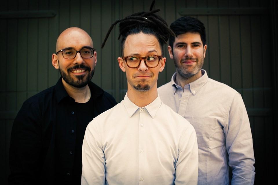 Philippe Lemm Trio @ Café Miles