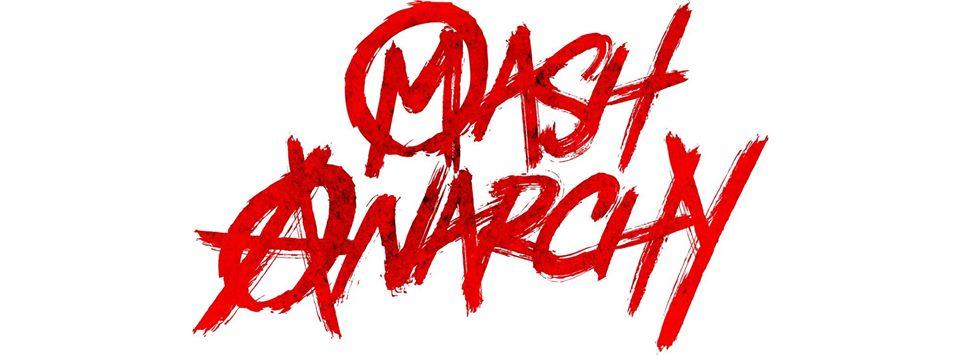 Mash Anarchy @ Café de Noot